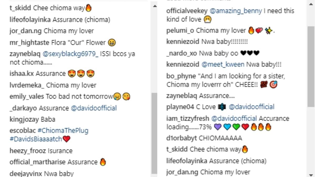 Davido set to release new song on April 30, Cioma's birthday