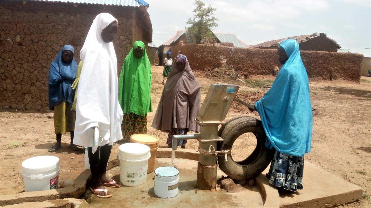 Sabuwar doka a Kaduna: Bulala 7 da kuma tarar N200 ga duk masu fitsari ko kashi a waje