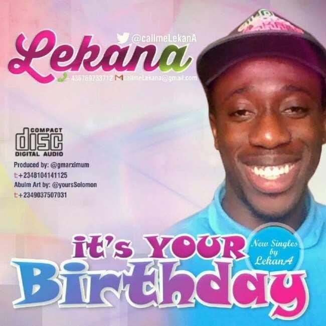 How to wish myself FB happy birthday