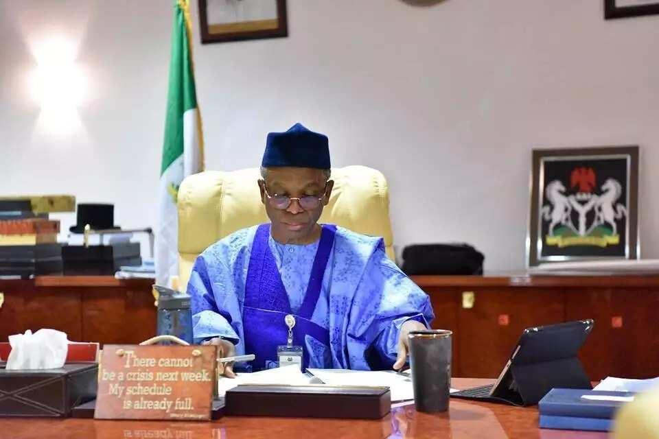 Wasikar Obasanjo: Talakawa ne zasu zabe mu ba attajirai ba – Inji Gwamnan jihar Kaduna