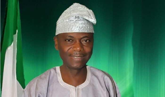 Rashin adalci da nuna son kai na jam'iyyar APC ya sanya na sauya sheka zuwa PDP - Ayorinde