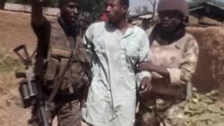 Troops Kill 4 B/Haram Members, Rescue 61 Women, Make Shocking Discoveries (PHOTOS)