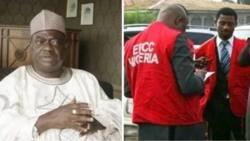 N2billion fraud: Court refuses to return Aliyu's international passport for lesser hajj travel