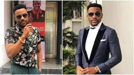 Media personality Ebuka shares story on how he met with a teenager who wants to become a dictator