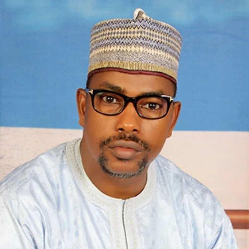 Gwarzo's suspension capable of casting doubt on Buhari's anti-graft war - House of Representatives member