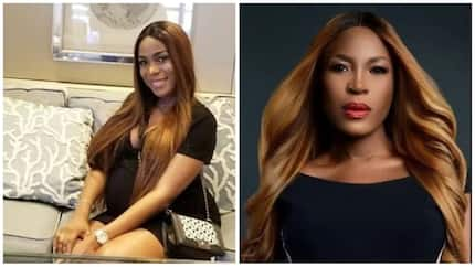 I like it when people talk about me, good or bad - Blogger Linda Ikeji