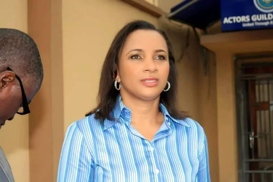 Ibinabo Fiberesima to pay N10m to beauty queen