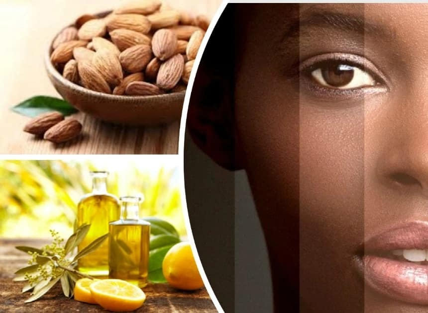 Almond Oil for Skin Whitening in 2019▷ Legit ng