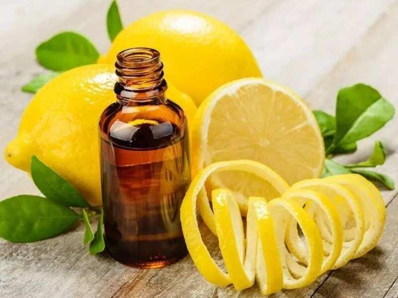 Amfanin da lemon tsami ya ke da shi ga lafiyar maniyi