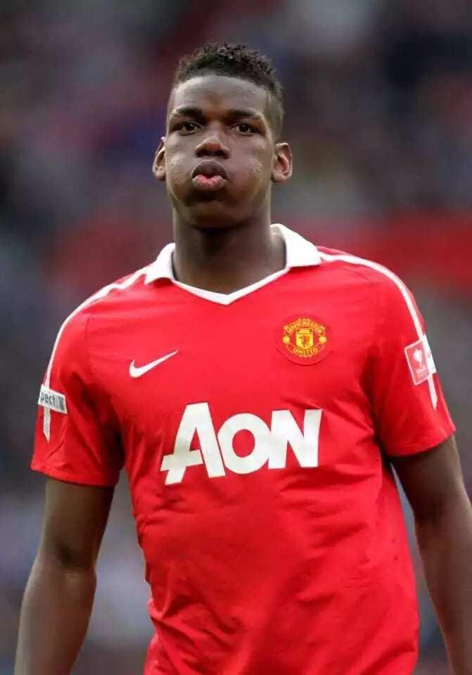 Yan wasa 5 da Manchester United ke da-na-sanin siyar dasu