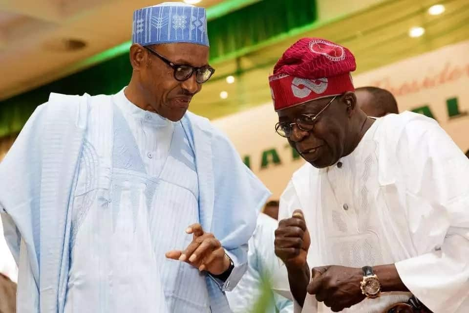 Breaking: Tinubu meets with NWC over APC reconciliation on Wednesday, February 14