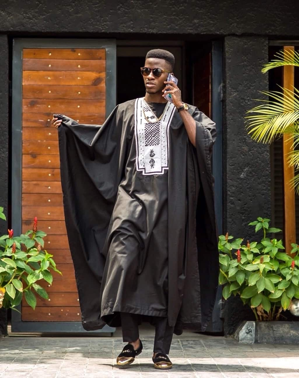 Latest agbada styles 2018