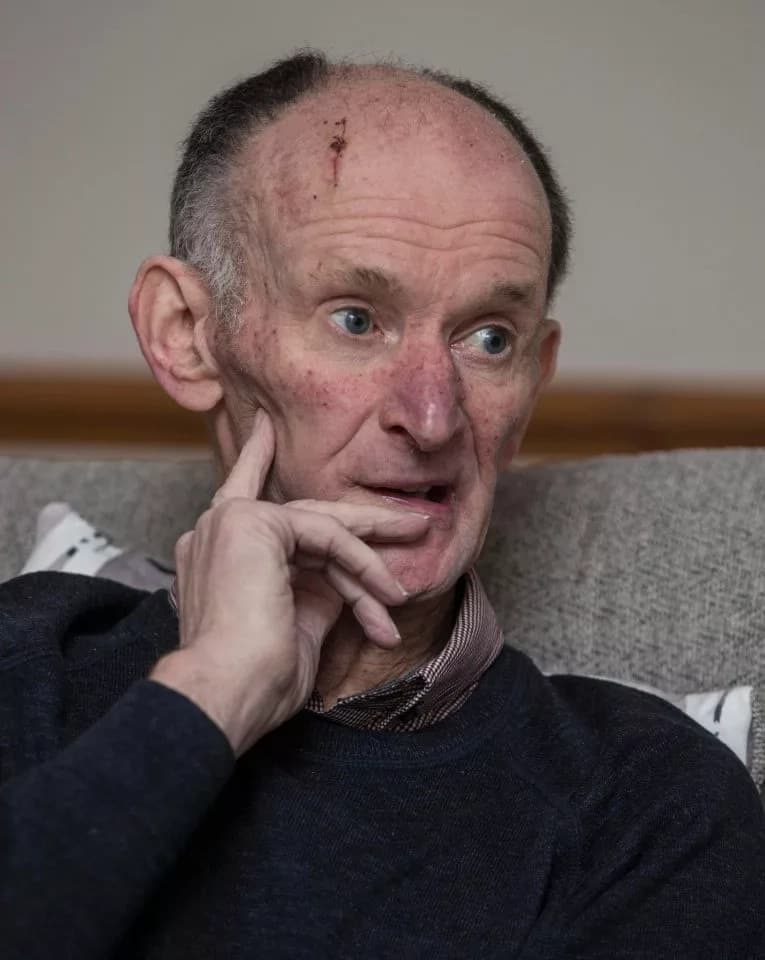 Former Premier League referee tragically Paul Alcock dies after two-year battle with cancer