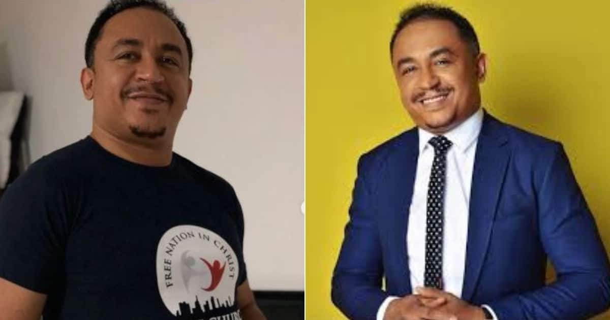 Daddy Freeze opens up, says he continued paying tithes while preaching against it