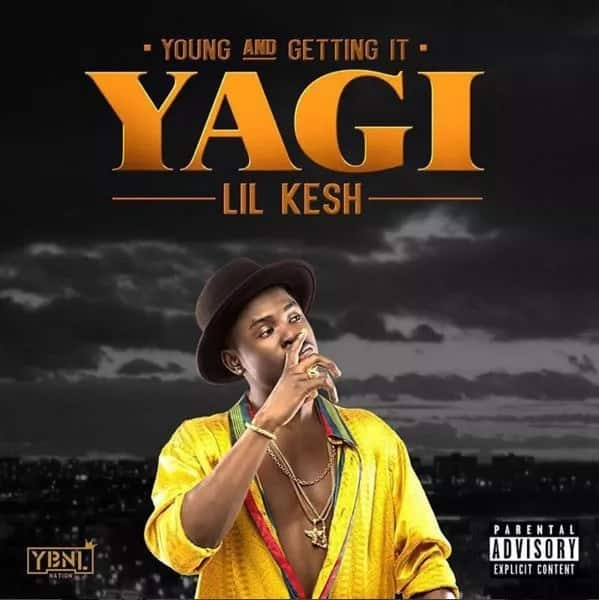 Lil Kesh refuses to renew Olamide's YBNL record contract? ▷ Legit ng