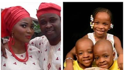 Interesting facts about famous Yoruba Actor Femi Adebayo wives and children
