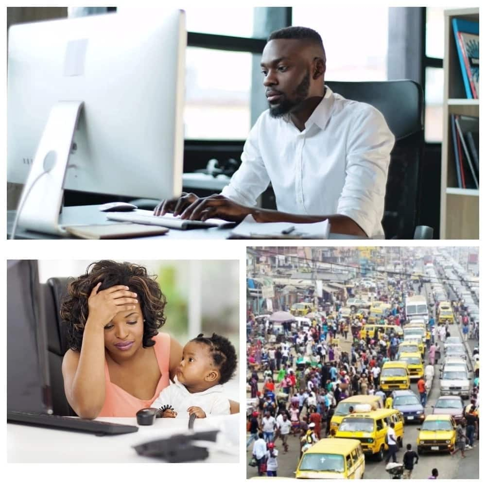 how to work in Nigeria