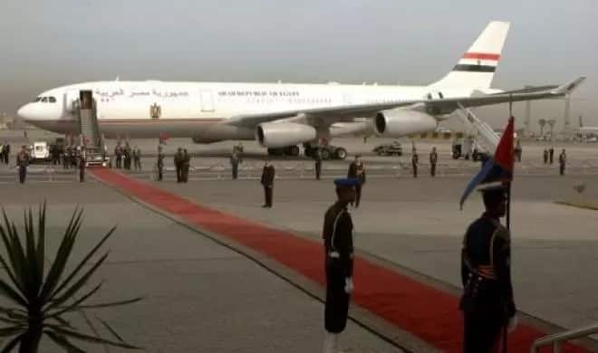 African presidents with the most expensive private jets