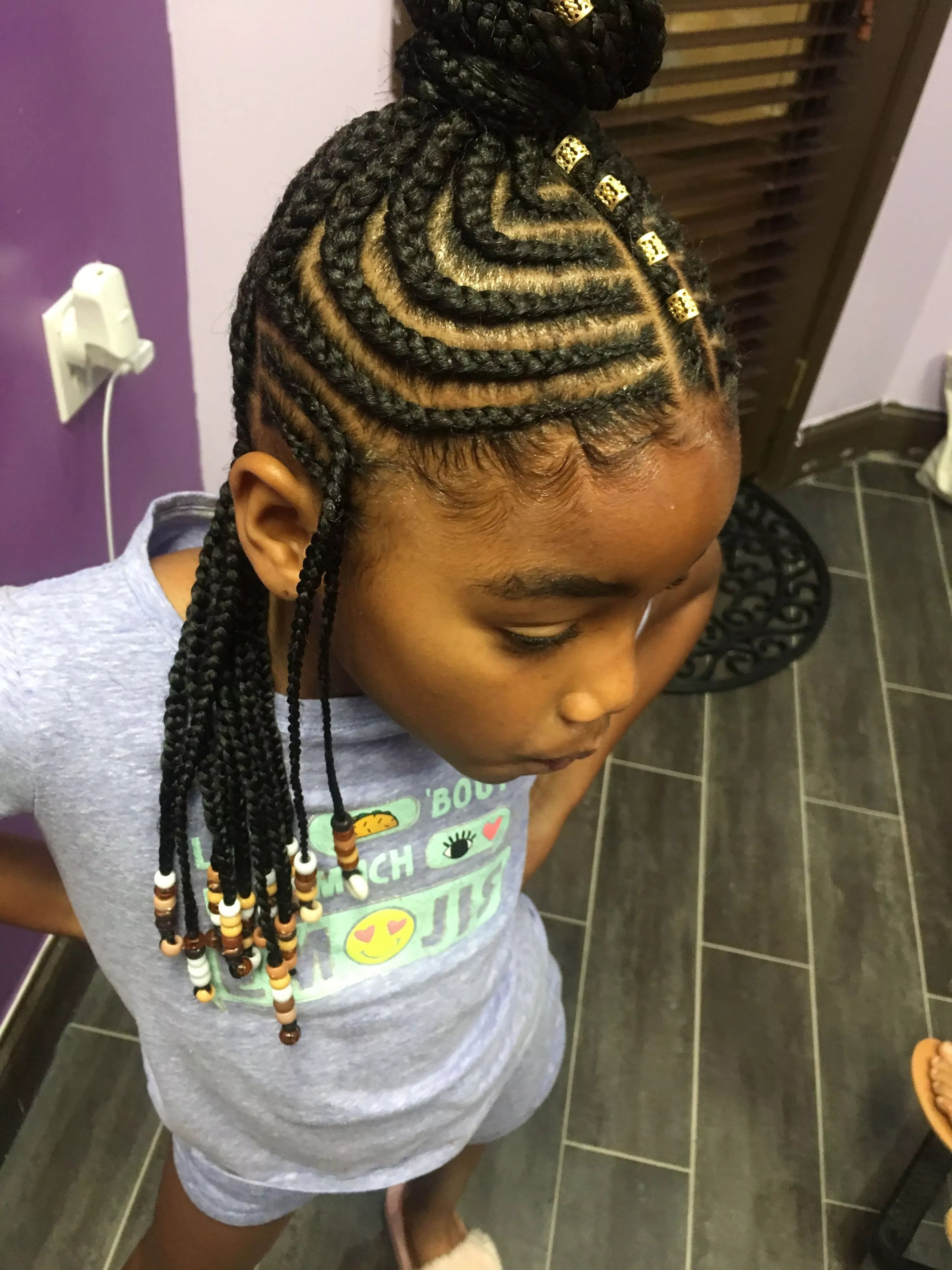 Baby Wool Hairstyles You Should Certainly Try In 2018 Updated Legit Ng