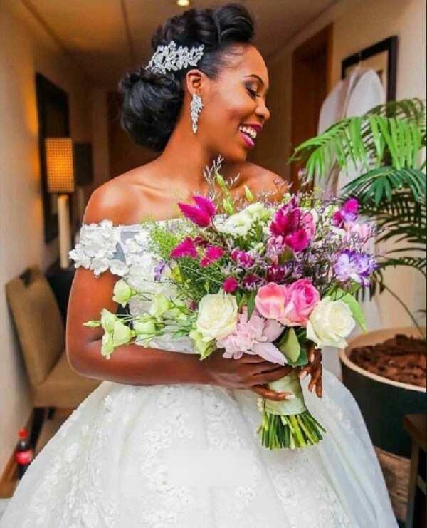 Top 10 wedding bouquet trends in 2018