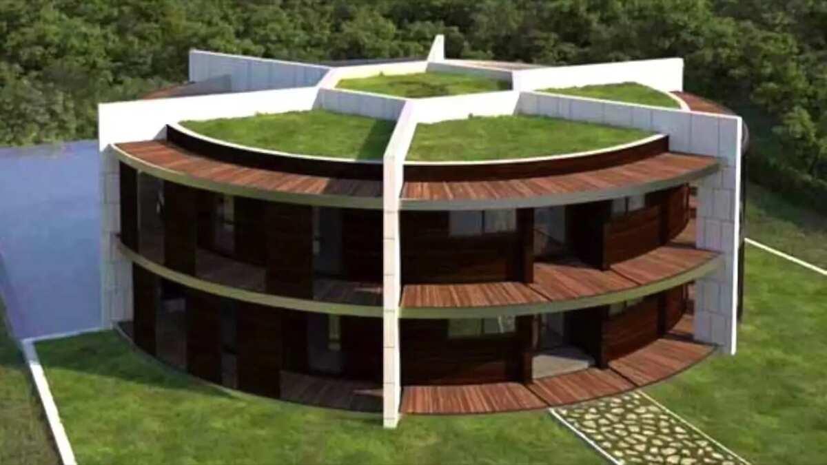 Lionel Messi seven million euro house
