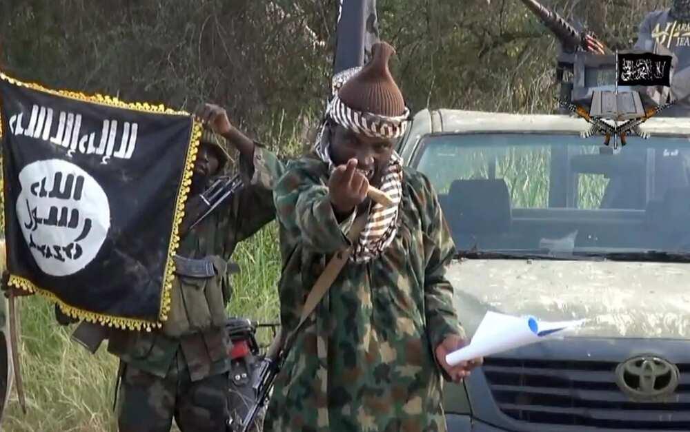 Buhari: Boko Haram is technically defeated