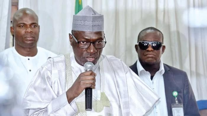 After his defeat at PDP presidential primaries, Makarfi speaks on senatorial ambition