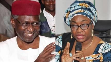 Again, Abba Kyari, Oyo-Ita clash over 3 female permanent secretaries
