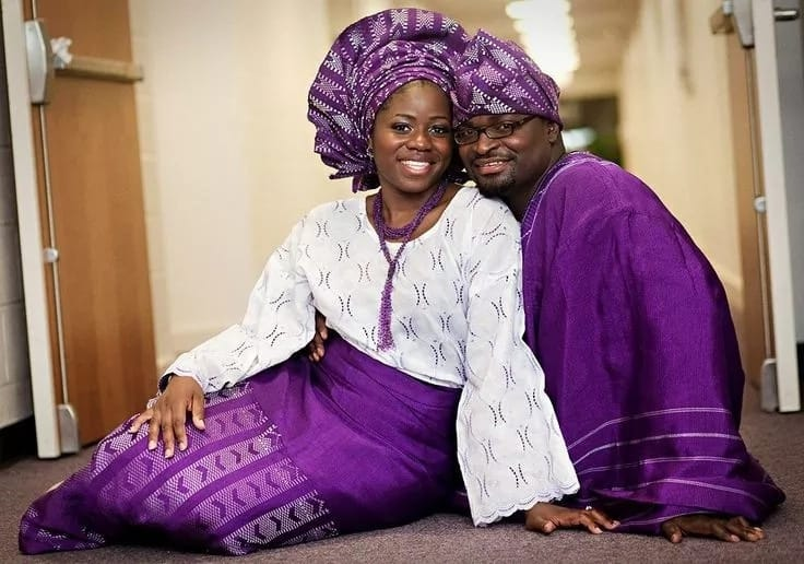 Colours That Go With Purple For A Wedding Best Combinations Legit Ng