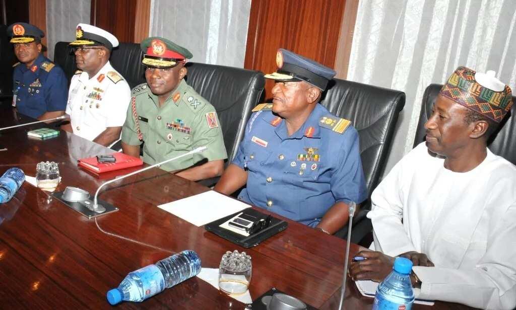 'Yan ta'addan Boko Haram sun yi wa wasu mutane yankan rago a Borno