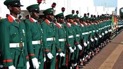 Nigerian Army recruitment 2018 requirements for successful enrollment