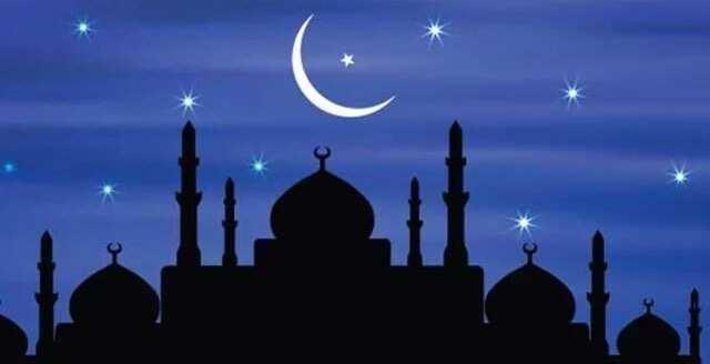 Ramadan month