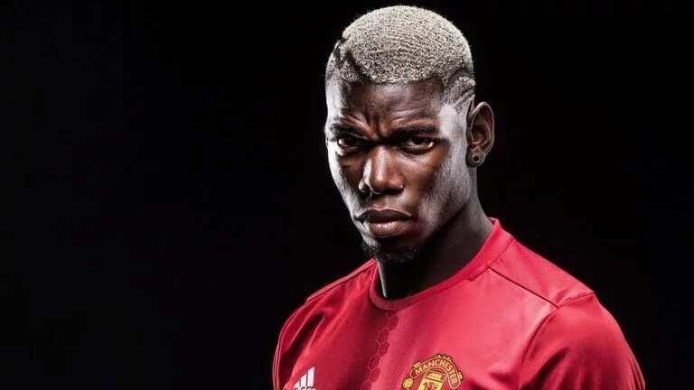 Yan wasa 5 da Manchester United ke da-na-sanin siyar dasu ▷ Legit ng