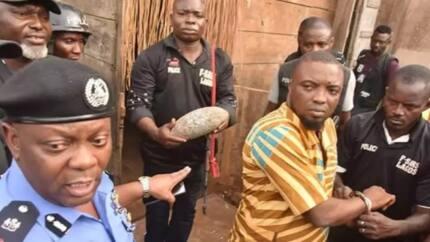 How three suspected Badoo members hypnotised, killed victims in Ikorodu - Police (video)