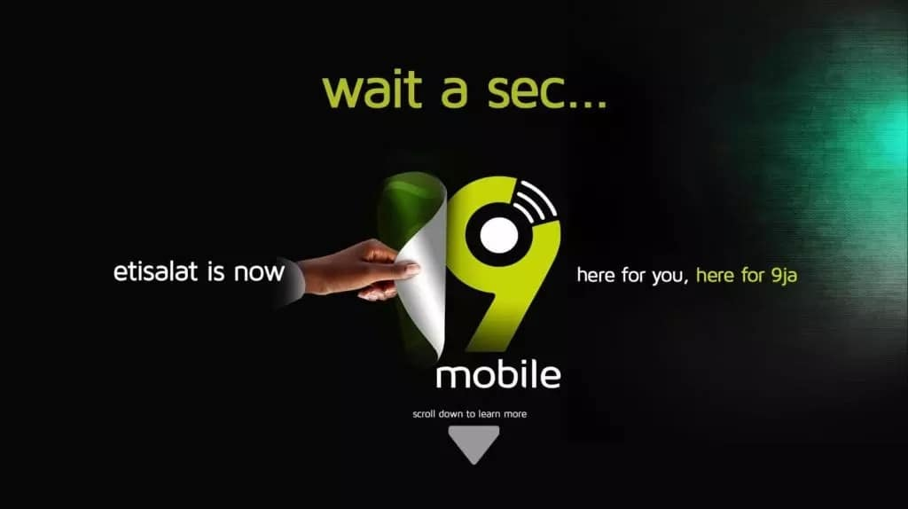 How to borrow MB from Etisalat Nigeria