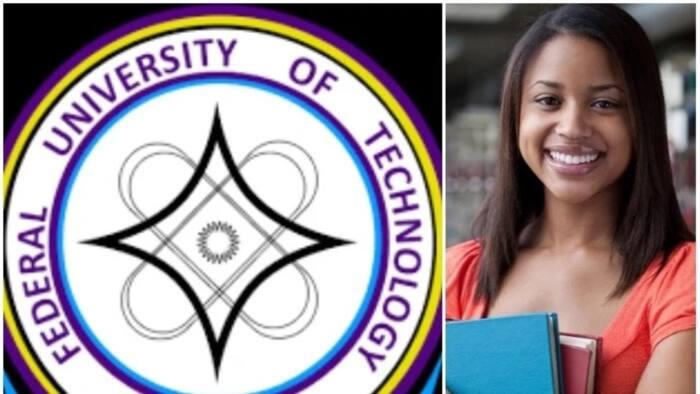 Federal University of Technology (FUTMINNA) postgraduate courses