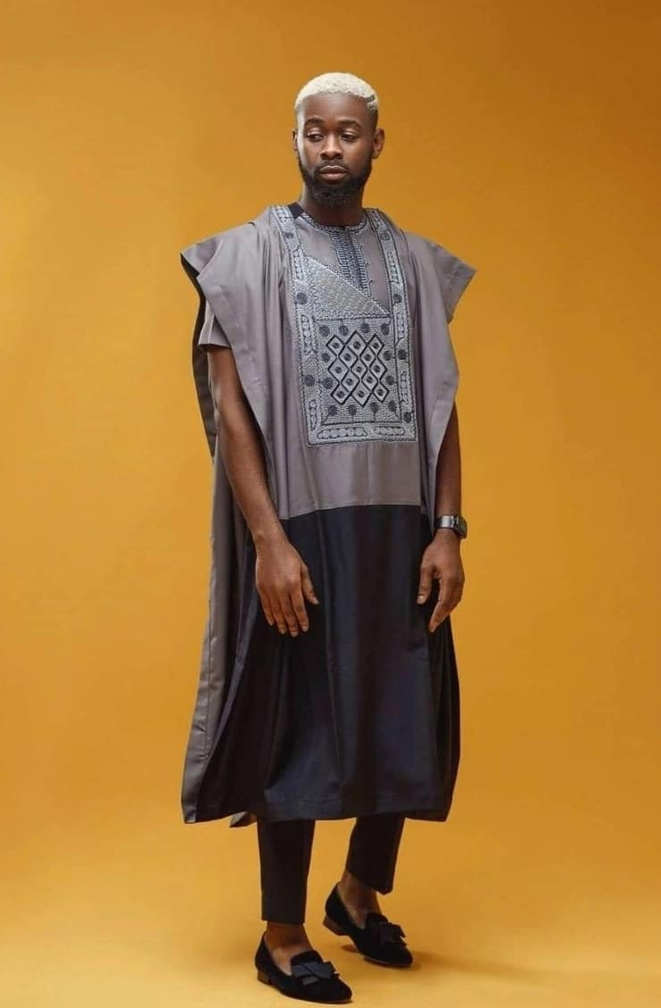 Arewa fashion styles for men 10