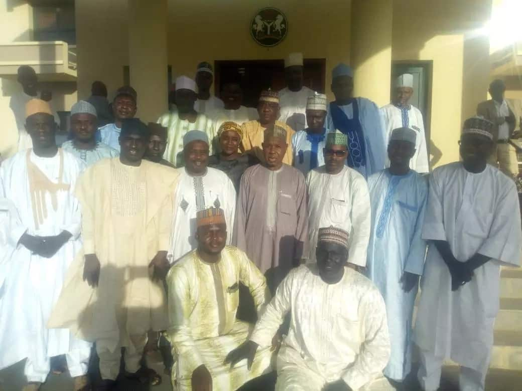 We are not coming back - Former PDP councillors tell party (photo)