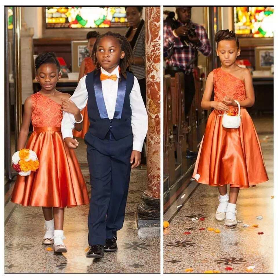 d38ec1752 Lace styles for children - Best designs ▷ Legit.ng