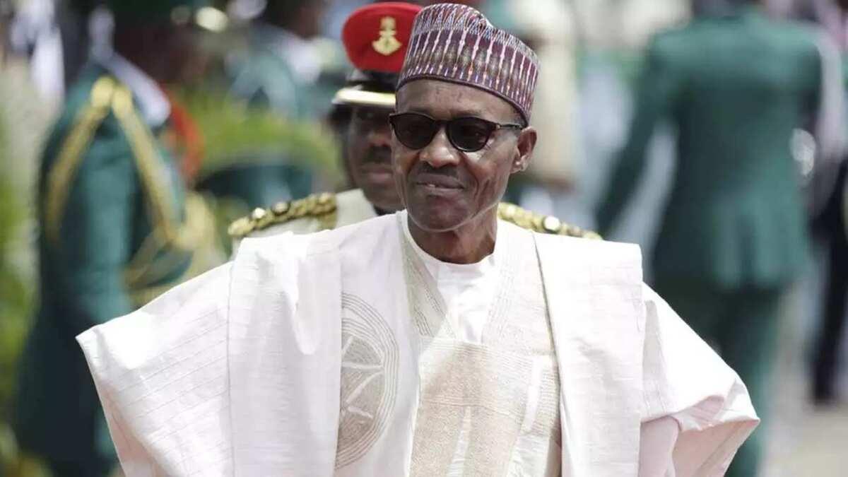 Za mu saya wa Buhari tikitin takarar zabe