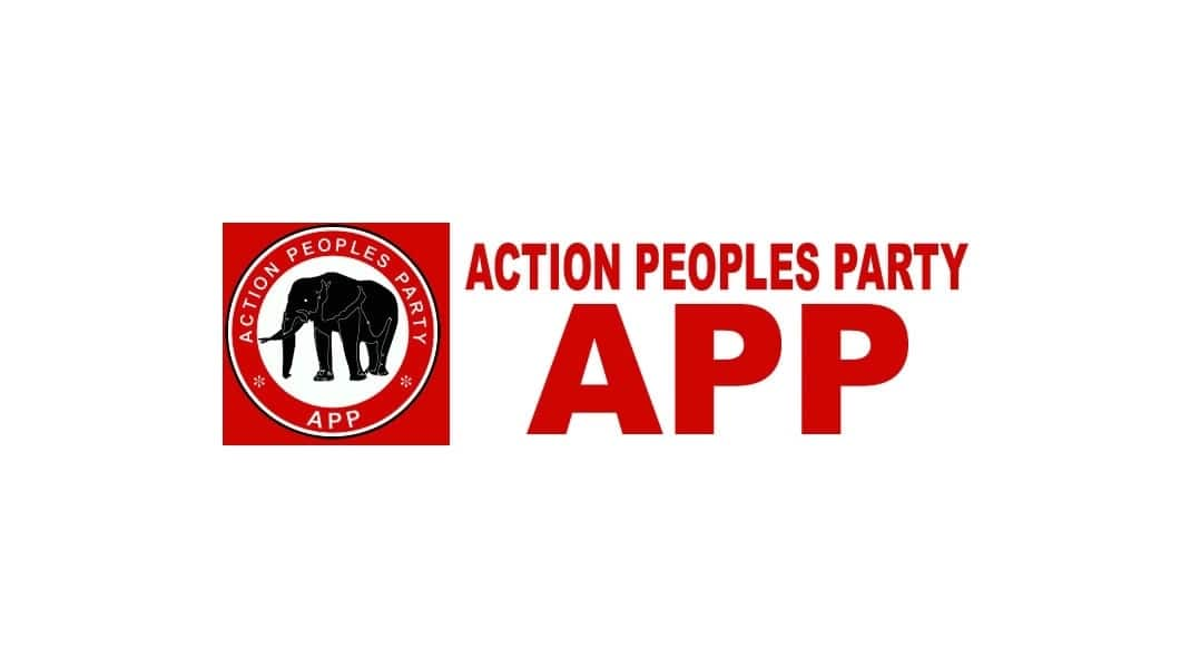 Action Peoples Party