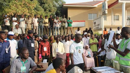 APC ta kayar da PDP a zaben maye gurbi a jihar Bauchi