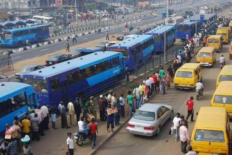 Lagos State $33.679 billion