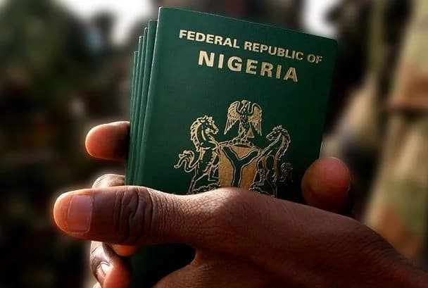 Requirements for international passport in Nigeria
