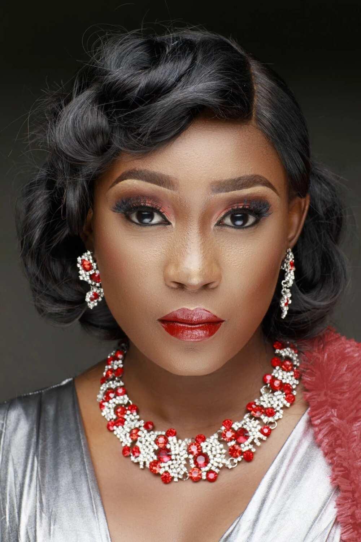 Lota Chukwu the Kiki actress