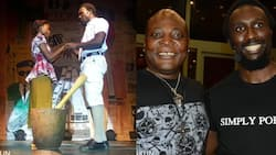 See one man's attempt to narrate 102 years of Nigerian history in 120 minutes (photos, video)