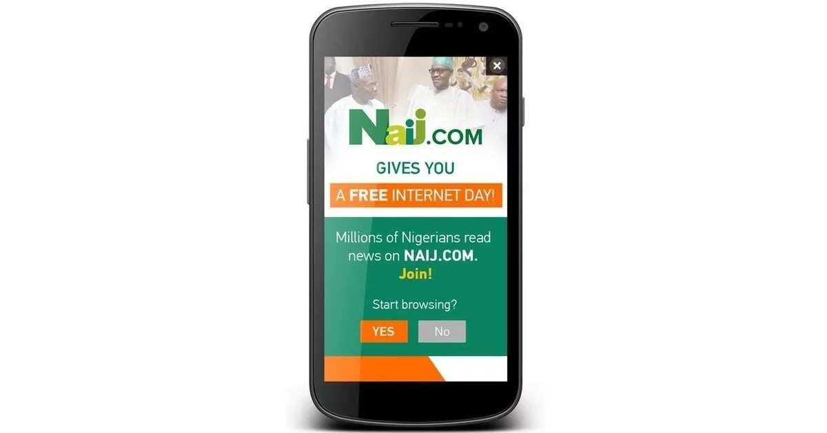 Get 24-Hour Web Pass And Enjoy Free Internet ▷ Legit ng