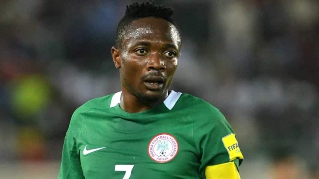 Leicester City loan Ahmed Musa to Russian club CSKA Moscow