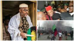 Biafra pressure: Christians tackle Nnamdi Kanu over heated polity