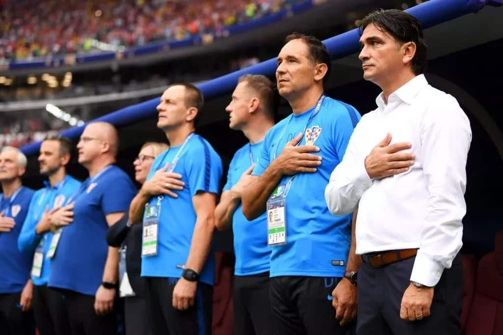 Dalic rates himself as world's second best coach, demands £3.8m new deal